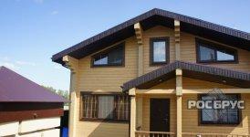 Готовый дом в Богородском районе